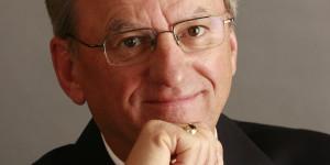 Richard Bergstrom