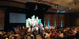 Church Plant Commissioning